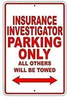 金属サインアルミニウムサイン、危険は入る前に制限されたスペースのエントリー手順に従ってください、通知サイン面白い金属サイン、リビングルームカフェバーレストラン壁の装飾アートワーク