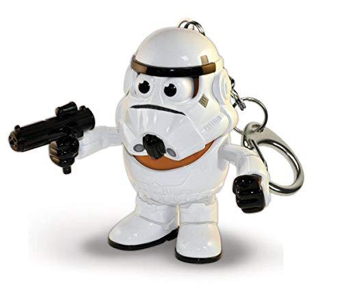 Star Wars Llavero Potato Poptaters Stormtrooper