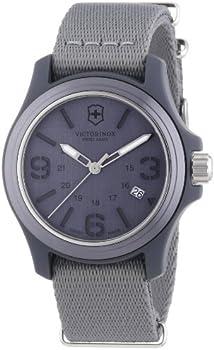 Victorinox Swiss Army Original Men's Casual Watch