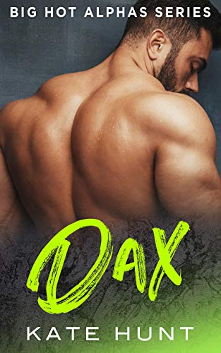Dax by Kate Hunt