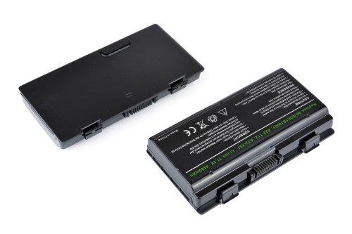 Batterie de rechange compatible avec aSUS a32–t12 a32–x51, addition
