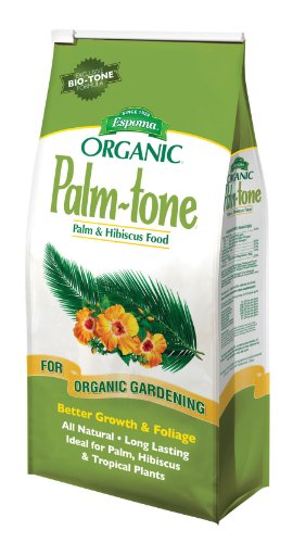 Palm Plant Food