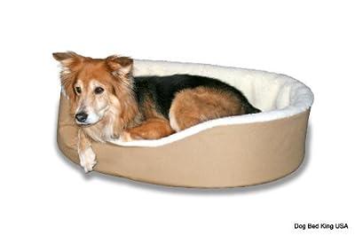 Dog Bed King Pet Bed