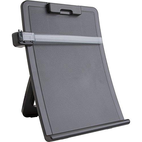 Business Source Document Holder, Black (38951)