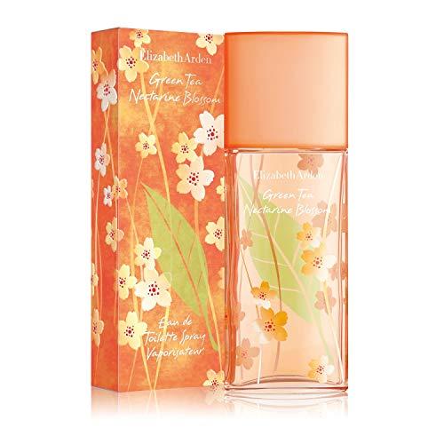 Elizabeth Arden Green Tea Nectarine femme / woman, Eau de Toilette, 1er Pack (1 x 100 ml)