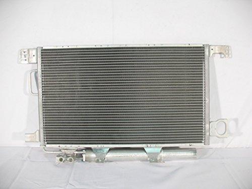 Tong Yang bz39022a Sustitución Alumnium AC condenserc-class (W203) '06-' 07pfc W/R.D. 16mm…