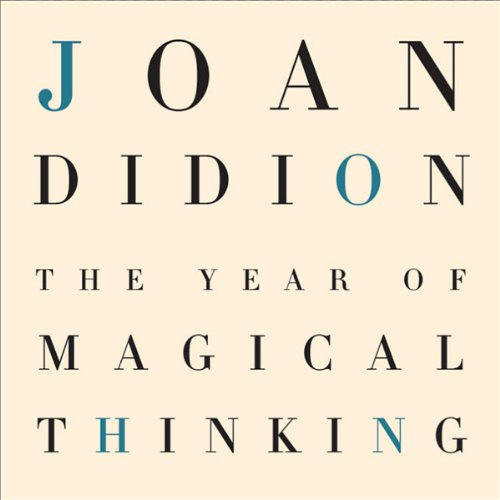 Couverture de The Year of Magical Thinking