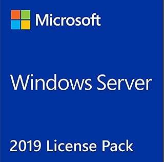 Microsoft Server 2019 User CAL 1pk