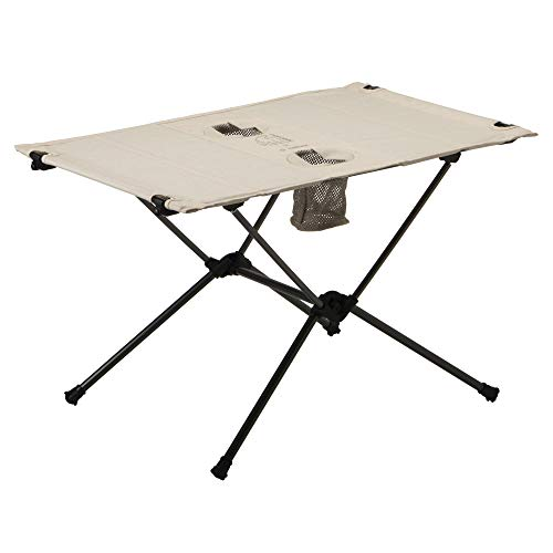 ノルディスク×ヘリノックス テーブル