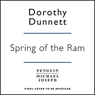 The Spring of the Ram cover art
