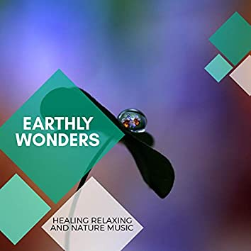 Earthly Wonders - Healing Relaxing And Nature Music