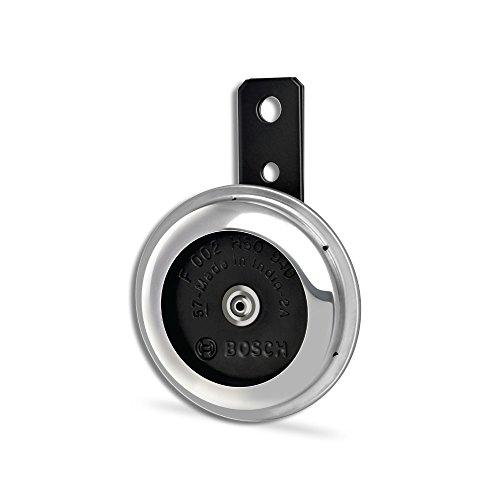 Bosch F002H50940 Sharp Tone Horn (12V, 430 Hz, 90-110 dB)