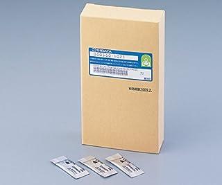 ハンディ水質計(アクアブ)用 粉体試薬(高濃度塩素用) 100回分 080560-1021A