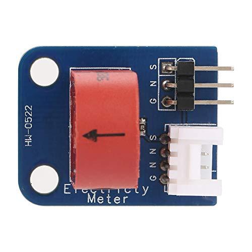 AC-Stromwandler-Stromsensor-Modul-Platine AC 0~5A 3p / 4p-Schnittstelle für Arduino
