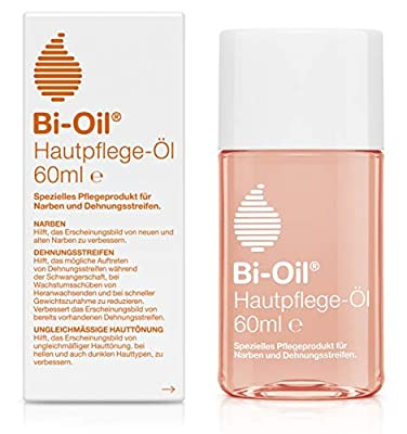 Bi-Oil Hautpflege-Öl Spezielles Pflegeprodukt