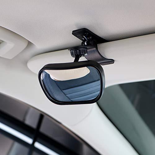 Baby-Rückspiegel-Auto, das für Kindersitz-Sicherheits-Auto-Kinderspiegel-Innenspiegel anredet