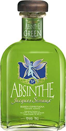 Jacques Senaux Green Absinthe 70% Vol. 0,7l