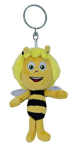 Biene Maya Plüschschlüsselanhänger Biene Maja, Plüsch, 11 cm