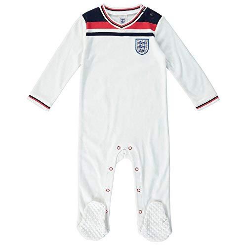 Brecrest England 1982 - Pijama para bebé (12 a 18 meses)