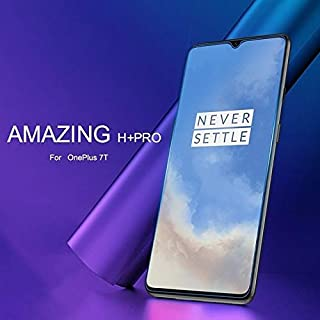 Phone Screen Protectors - OnePlus 7 oneplus 7t Glass Screen Protector 6.41'' NILLKIN Amazing H/H+PRO/XD+ 9H oneplus 7 Temp...