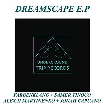 Dreamscape E.P