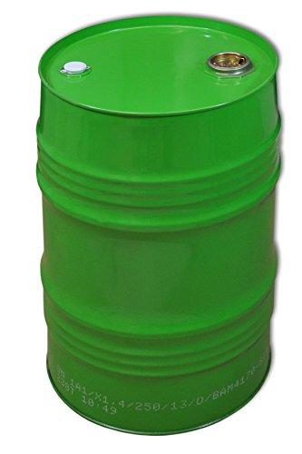 Maier Stahlfass, Spundfass (62 Liter) grün