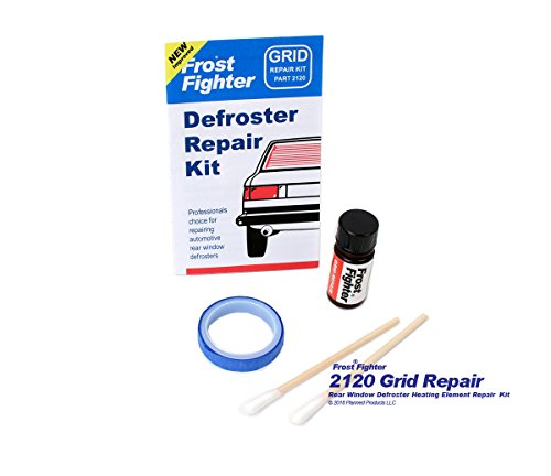 Frost Fighter Rear Window Defroster/Defogger Grid Repair Kit 2120