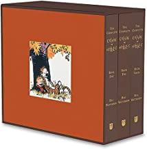 Best complete calvin and hobbes hardcover Reviews