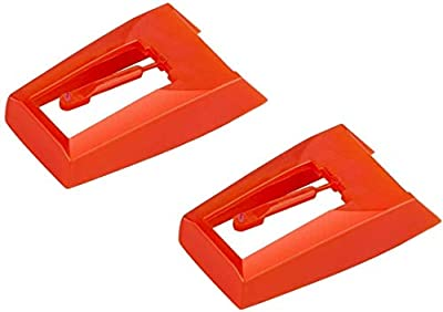 1byone Turntable Replacement Stylus Needles