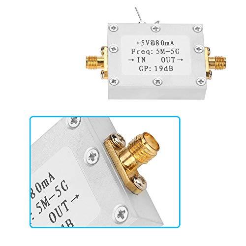 Versterkermodule 5M-5GHz Breedband RF-signaalversterker Gain 19dB @ 2G Breedbandversterking