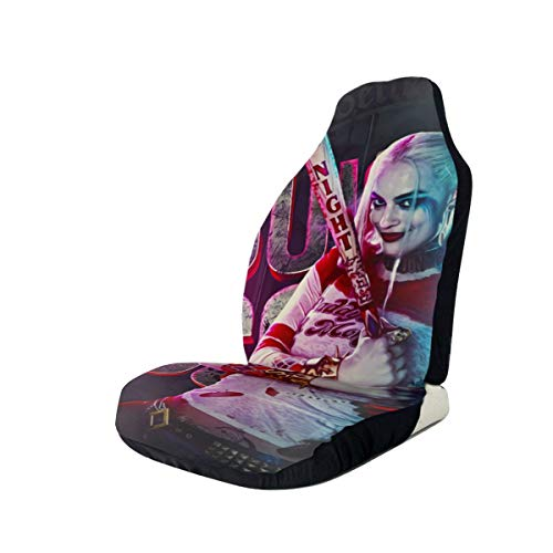 41nv3WcrthL Harley Quinn Seat Covers