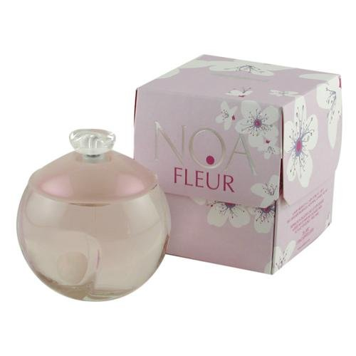 Noa Fleur By Cacharel For Women. Eau De Toilette Spray 3.4 Ounces: Cacharel