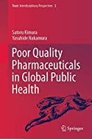 Poor Quality Pharmaceuticals in Global Public Health (Trust, 5)