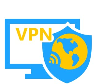 VPN for Fire TV ( Fast & Unlimited Streaming & Privacy)
