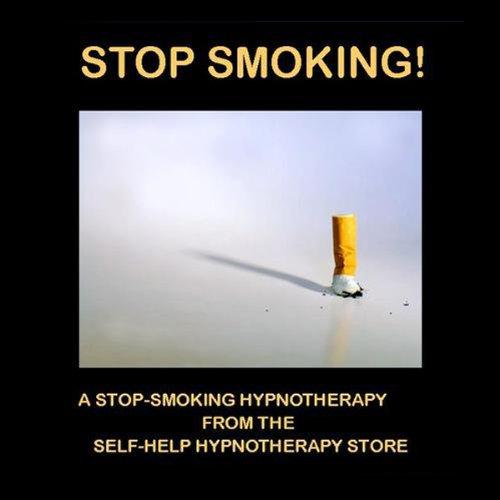 Stop Smoking! cover art