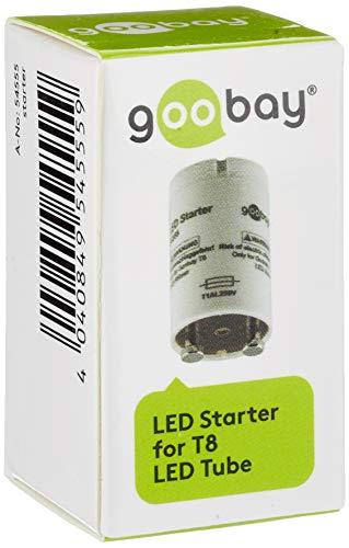 MANAX LED Starter für LED Röhre T8-10 Stück