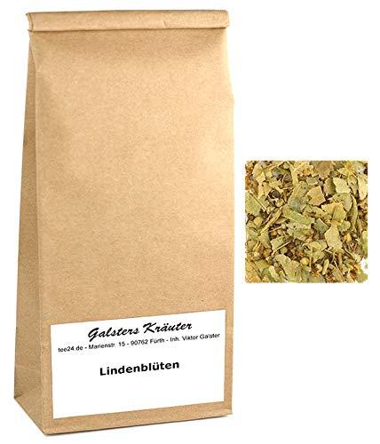 200g Lindenblüten-Tee Lindentee Steinlinde Winterlinde | Galsters Kräuter