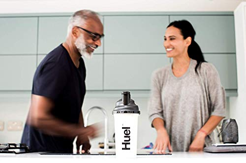 Huel Review UK 4