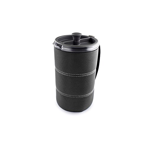 GSI Outdoors - 30 Fl Oz JavaPress, French Press Coffee Mug