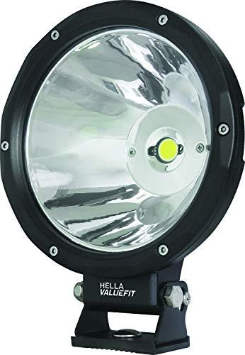 """HELLA 357200011 ValueFit 7"""" Spot Beam Light"""