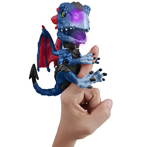 WowWee Untamed Dragon –...