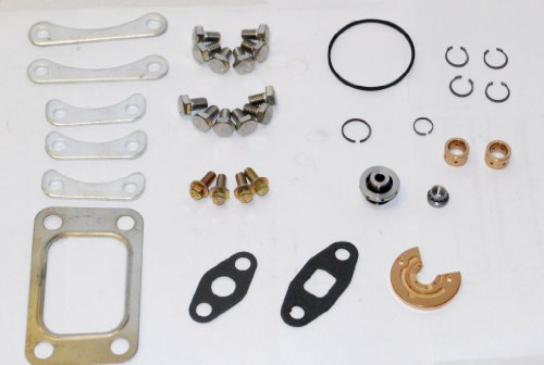 Transmaxx Transmission Rebuild Master Kit With Steels C5 82-86