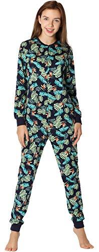 Merry Style Meisjes Pyjama Slaap Onesie Jumpsuit Overall MS10-235