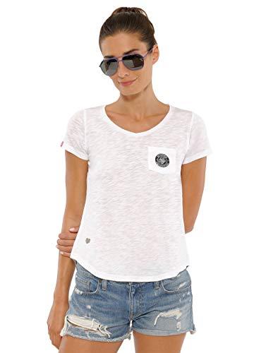 Sally Shirt - DE (Farbe: White; Größe: XXL)