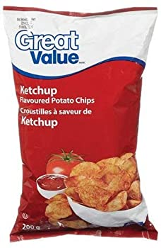 Best great value chips Reviews