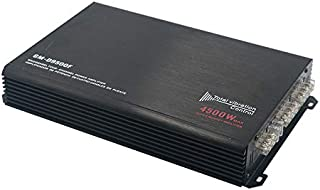 $59 » 4500W 12V Car Stereo Amplifier 4 Channel Bass Boost Audio Power Amp Subwoofer