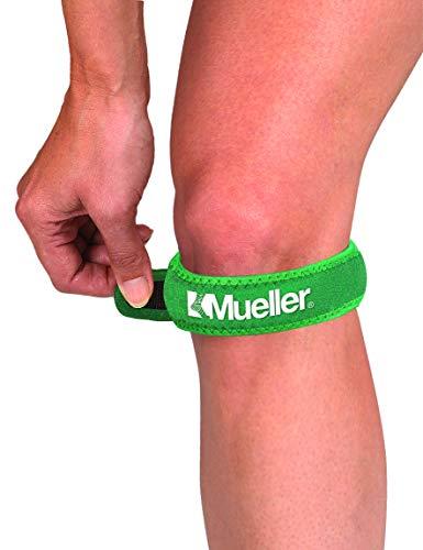 Mueller Jumper's Knee Strap, 3 Count