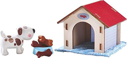 """HABA 302091\"""" Little Friends-Hund Lucky"""