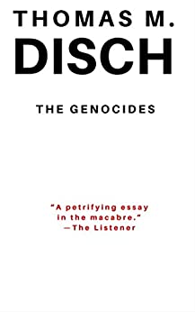 The Genocides by [Thomas M. Disch]