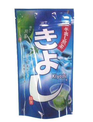 大塚製茶 水出し煎茶 きよし 75g(5g×15P)